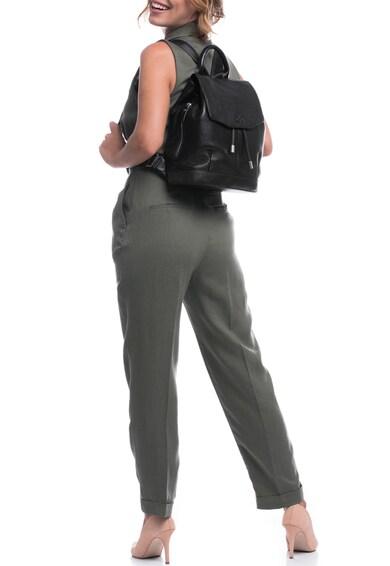 C'iel Jollie bőr hátizsák oldalzsebekkel női