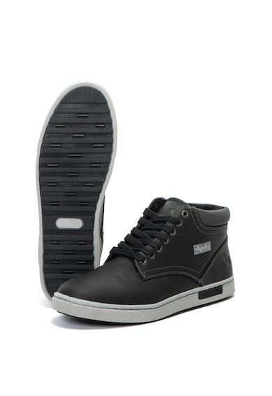 Australian Pantofi casual de piele ecologica Barbati