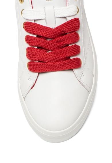 Gant Pantofi sport de piele cu detalii contrastante Baltimore Femei