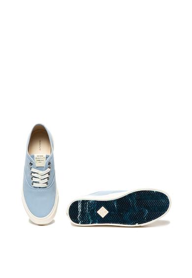 Gant Long Beach organikus pamut cipő női