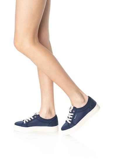 Gant Aurora flatform cipő kerek orral női