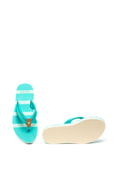 Gant St Bart flip-flop papucs hímzéssel női