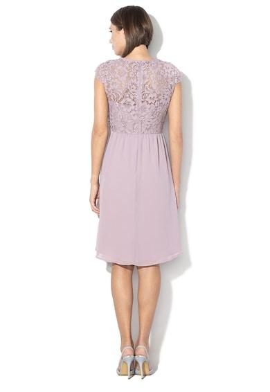 Esprit Къса рокля с дантела Жени