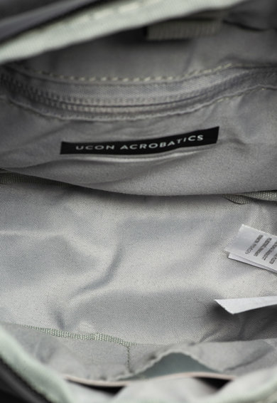 Ucon Acrobatics Непромокаема чантичка за кръста Jacob Мъже