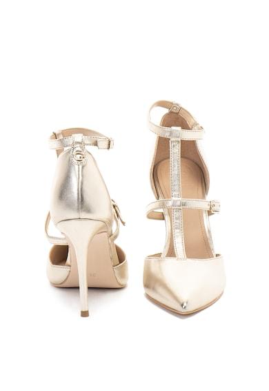 Guess T-pántos bőrcipő női