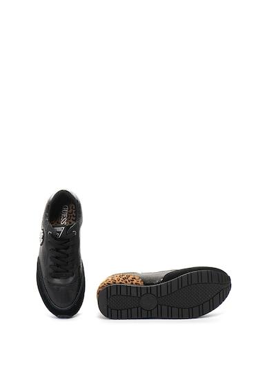 Guess Спортни обувки с пайети Жени