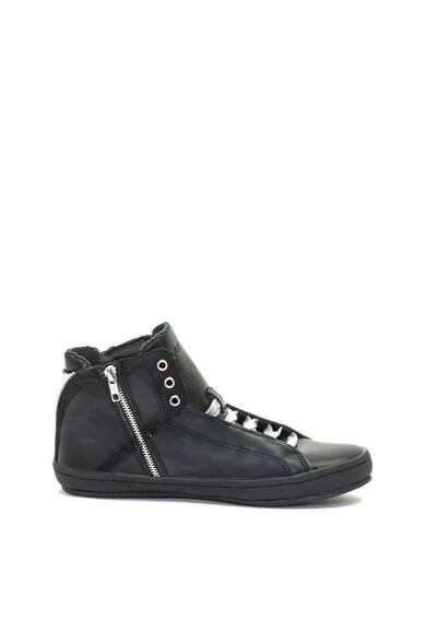 Guess Középmagas sneakers cipő szegecsekkel férfi