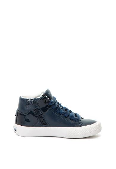Guess Спортни обувки със сатинирани връзки Момичета