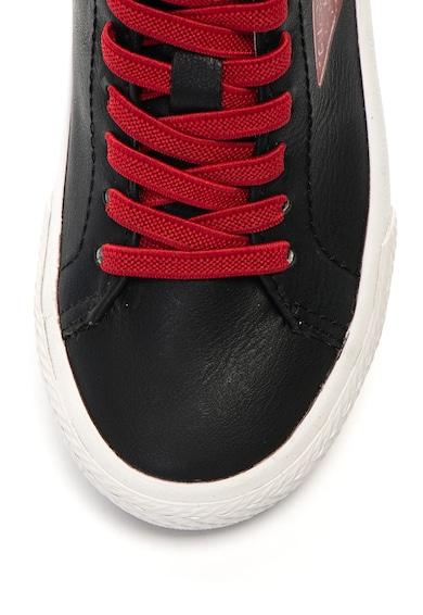 Guess Спортни обувки от еко кожа Момичета