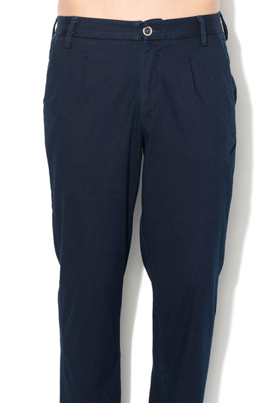 Jack&Jones Pantaloni chino cu buzunare oblice Milton Barbati