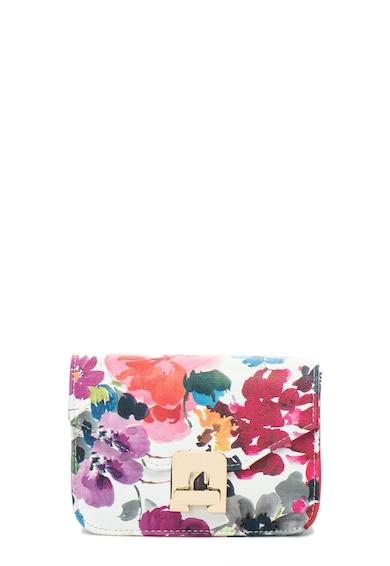 Vero Moda Чанта Bina с флорална щампа Жени