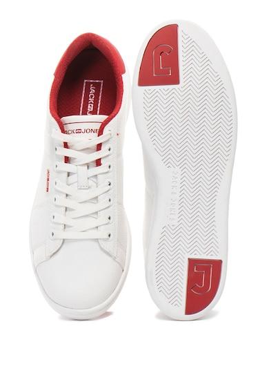 Jack&Jones Pantofi sport de piele ecologica Barbados Barbati