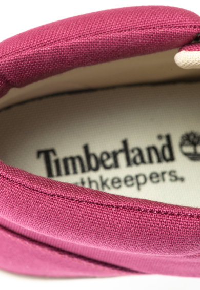 Timberland Pantofi sport mid-high cu logo Femei
