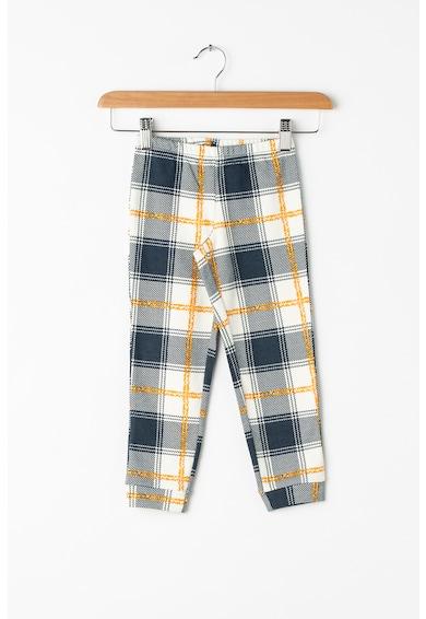 Undercolors of Benetton Pijama cu imprimeu grafic Fete