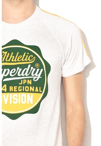 SUPERDRY Tricou cu imprimeu logo Inter Barbati