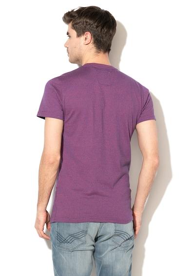 SUPERDRY Tricou cu imprimeu logo Malibu Barbati