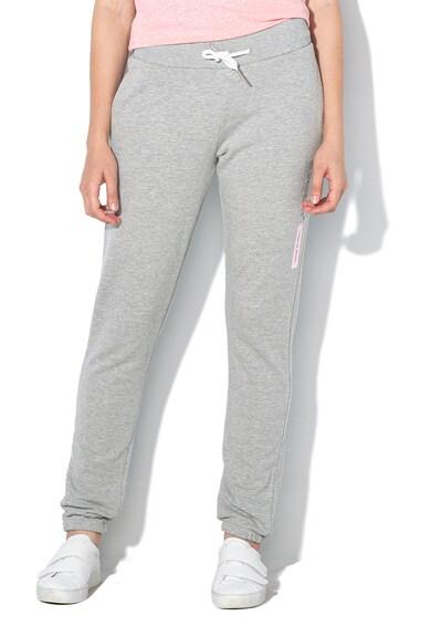 SUPERDRY Pantaloni sport cu buzunare Gelsey Femei