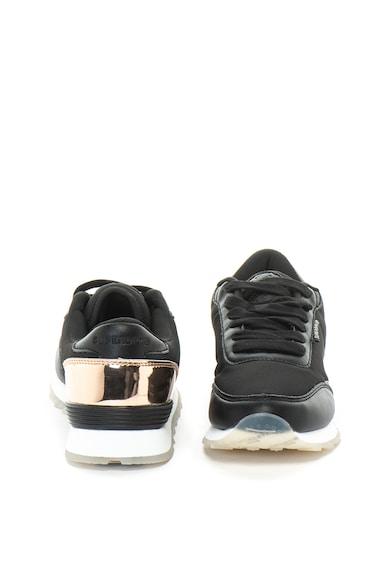 SUPERDRY Pantofi sport cu detalii contrastante Truck Femei