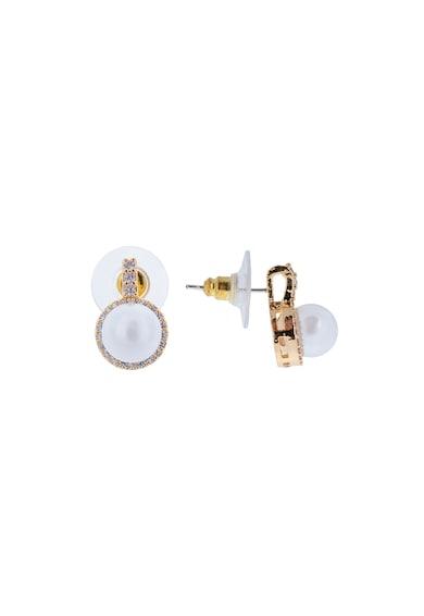 Maiocci Los Angeles Kézzel készített fülbevaló gyöngyökkel női