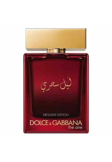 Dolce & Gabbana Apa de Parfum  The One Mysterious Night, Barbati, 100 ml Barbati