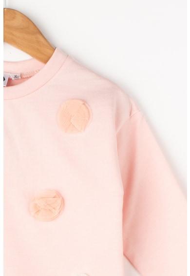 Z Kids Díszített pulóver Lány