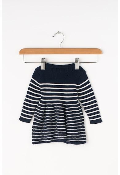 Z Kids Плетена рокля с райе Момичета