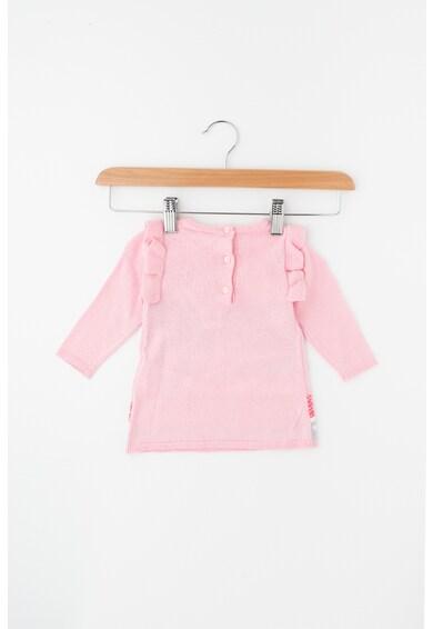 Z Kids Grafikai mintás A-vonalú ruha Lány
