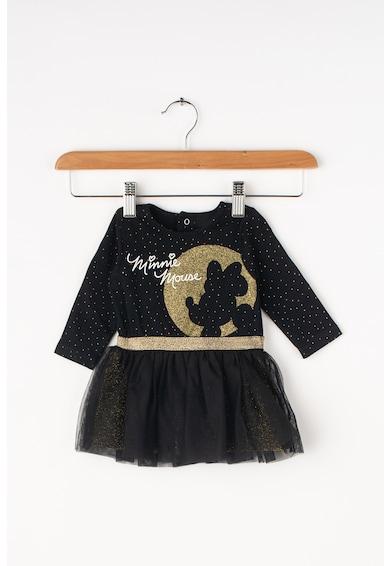 Z Kids Bővülő fazonú ruha csillámos rugalmas derékrésszel Lány