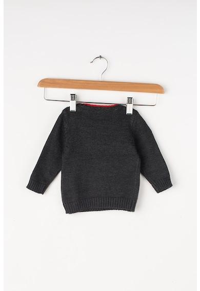 Z Kids Пуловер Teddy Rock с щампа Момчета