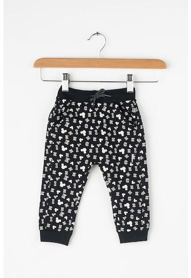 Z Kids Pantaloni sport cu captuseala din fleece si snur pentru ajustare Baieti