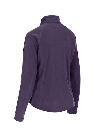 Trespass Bluza din fleece cu AirTrap® Shiner Femei