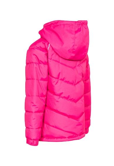 Trespass Sheer vízálló kapucnis télikabát Lány
