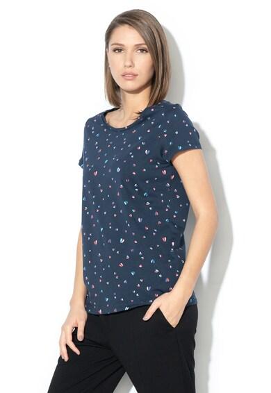 Esprit Grafikai mintás póló női