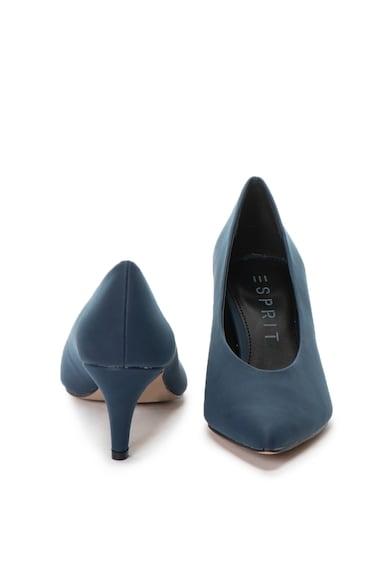 Esprit Műbőr hegyes orrú cipő női