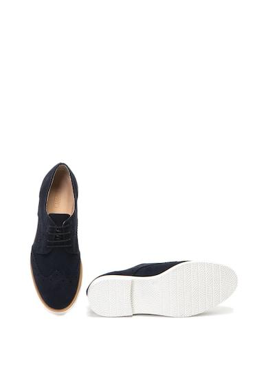 Esprit Pantofi brogue, de piele Femei