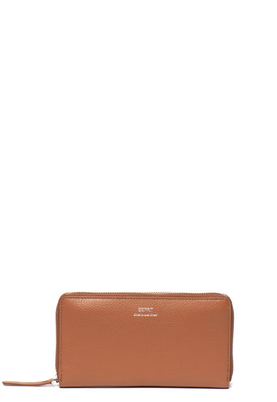 EDC by Esprit Logómintás bőr pénztárca női