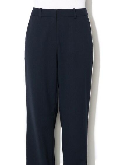 Esprit Pantaloni drepti cu model sport Femei