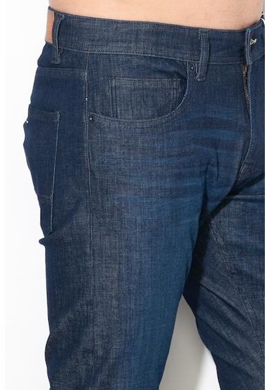 Esprit EDC by  Slim fit farmernadrág mosott hatással férfi