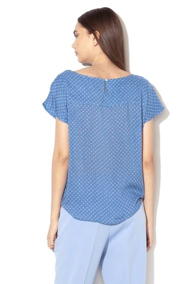 EDC by Esprit Блуза със свободнопадаща материя Жени
