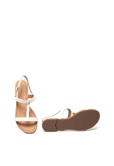 Esprit Sandale de piele ecologica Femei
