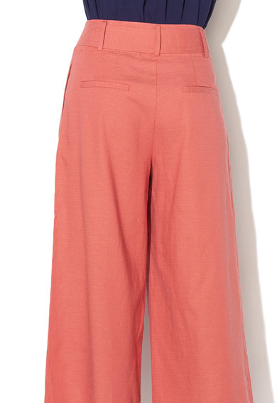 Esprit Pantaloni culotte din amestec de lyocell Femei