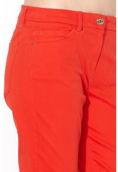 Esprit Pantaloni capri cu buzunare Femei