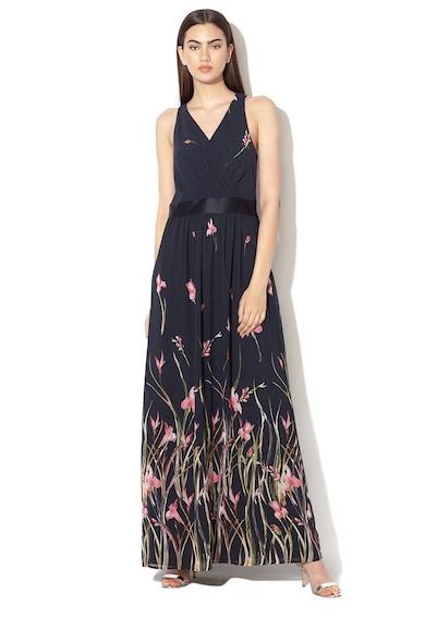 Esprit Rochie maxi cu imprimeu floral Femei