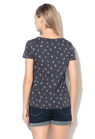 Esprit Gyümölcsmintás póló 43 női