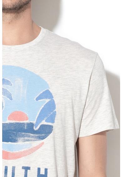 Esprit Mintás póló 41 férfi