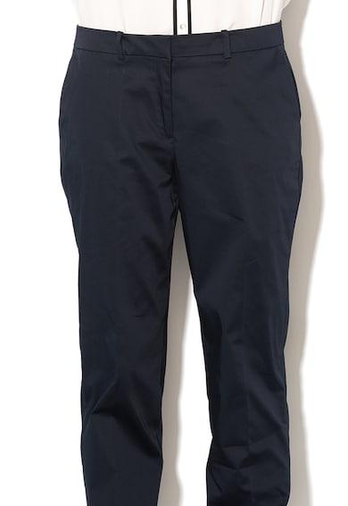 Esprit Pantaloni chino cu pensa Femei