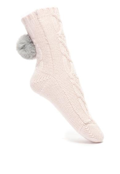 Ted Baker Шапка и чорапи Raisa с вълна Жени