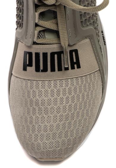 Puma Ignite Limitless SR evoKnit bebújós sneakers cipő férfi