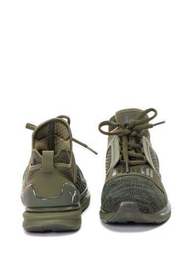 Puma Ignite Linitless kötött sneakers cipő férfi