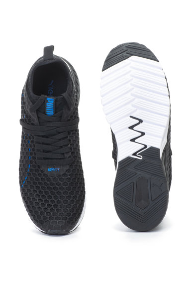 Puma Pantofi pentru alergare Ignite Dual Netfit Barbati